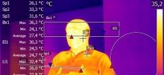 Sådan bruger du et termografikamera