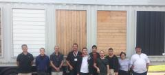 Internationalt besøg i byggeri og bolig MTC'en