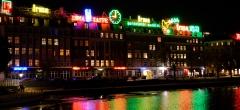 Besøg vores MTC'er til Kulturnatten 2019 i København