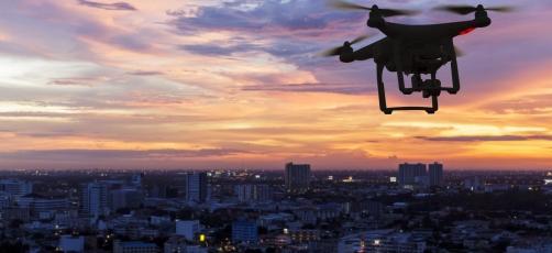 Nye datoer for online dronekursus