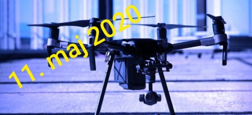 Online dronekursus