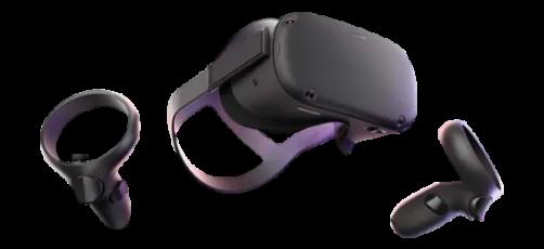 Oplev VR-udstyr med hele klassen