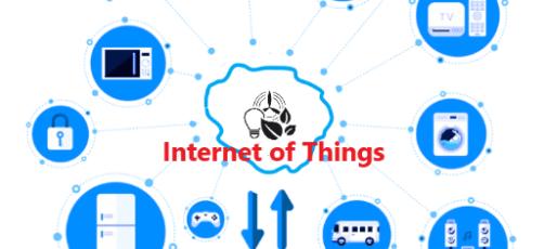Internet of Things i erhvervsuddannelser