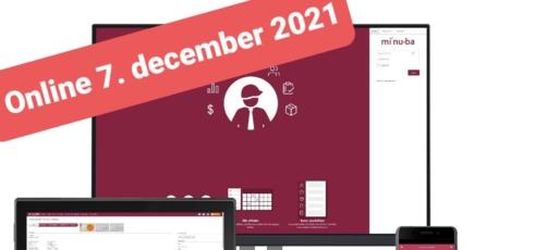 Online møde: Undervisning og certificering i Minuba