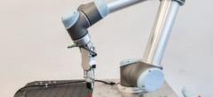 Kom godt i gang med UR5 – Universal Robots