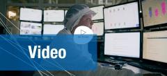 VIDEO: Louise fortæller om at være procesoperatørelev