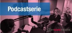 Podcastserie om uddannelsesvalg