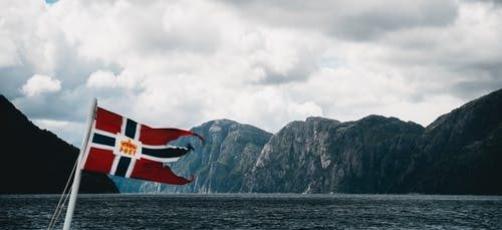 Elevudveksling med Norge