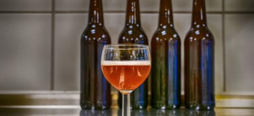 Vi inviterer til dansk mesterskab i elevbrygget øl 2021!