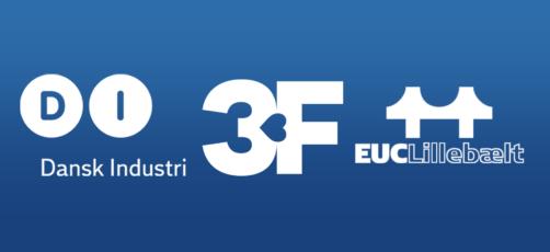 Webinar: Produktøruddannelsen v/ Dansk Industri, 3F og EUC Lillebælt
