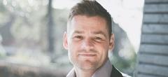 René Martin Larsen ny leder af Videnscenter for Velfærdsteknologi