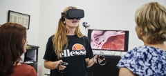 Hvorfor Virtual Reality?