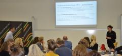 Nationalt faglærernetværk på Fyn den 29. august 2019