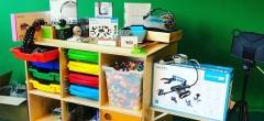 SOSU Fyn lærer MakerSpace at kende