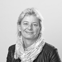 Pernille Benzon
