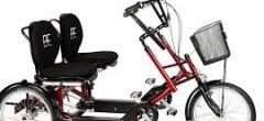 Duo Reha Handicapcykel på hovedforløbene. Step 2. Teknologivurdering i relation til udvalgte fagbegreber og emner