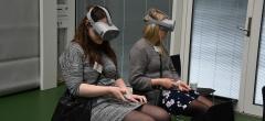 VR fagligt SPOR ved SOSU event 2019
