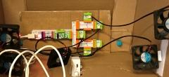 littleBits og makedo