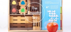 Empathy Toy Eksperimenter GF2
