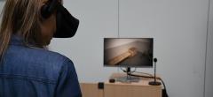 Oculus Rift – VR Share Care – GF2