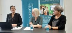 Torsdagspanel – Undervisningsforløb på Videnscenterportalen