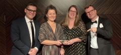 ViVA vinder sølv ved international læringspris