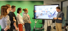 FLUID – Virtual Reality konference