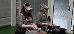 MEL Chemistry app – Oculus Go