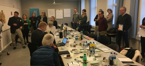 Advisory Board