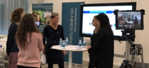 nKNOWation på Social- og Sundhedsskolen Fredericia-Vejle-Horsens