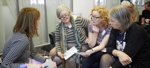 KURSUS: 21st Century Skills i en social- og sundhedsfaglig forståelsesramme<br> 2. dag