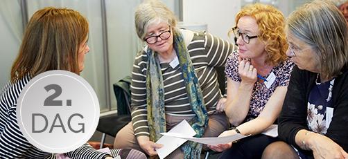 KURSUS: 21st Century Skills i en social- og sundhedsfaglig forståelsesramme