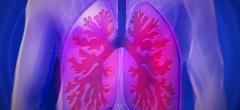 Simulationscenarie, hvor emnet er. Lungefunktion hos ældre borger med KOL