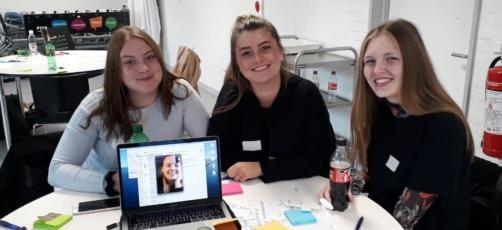 Skolepraktikelever skal udvikle til VR i et nyt samarbejde