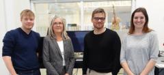 Torsdagspanel – Forskning i brugen af VR i SOSU-uddannelserne