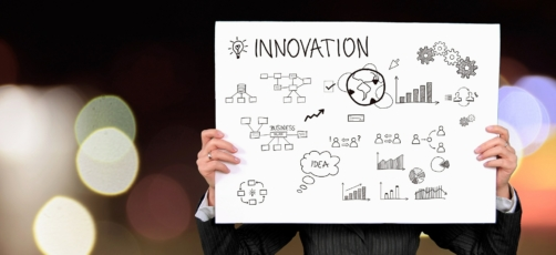 Ny innovationsplatform