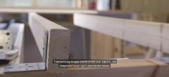 Tømrer GF2: Træbjælkelag (læringsvideo 3)