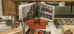 Videnscenteret udgiver bog: Reception på Arbejdermuseet