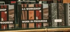 VIHDAs bog om håndværkerelevers 1:1 workshops er nu klar online