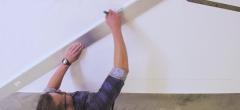 Tømrer GF2: Opsnøring af gitterspær (læringsvideo 12)