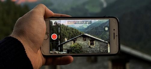 NYT Gratis kursus: Lav læringsvideoer med din mobil [MODUL 2]
