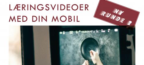 Nyt GRATIS kursus: Læringsvideoer med din mobil 4