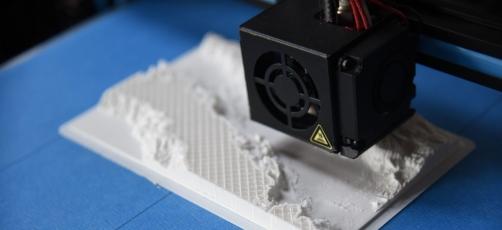 Videnscenter åbner tre 3D-Labs på tre lokationer
