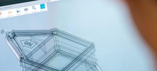 Videnscenter for Håndværk – Design & Arkitektur åbner tre 3D-labs tre steder i landet