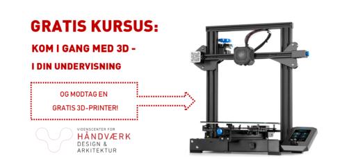 3D Webinar #1