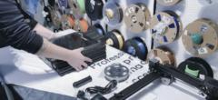 3D-print webinar video #0: Unboxing CREALITY CR-6 SE (3D printer)