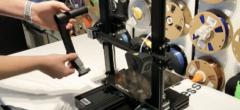3D-print webinar video #3: Montering af filament spoleholder