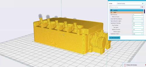 Andet 3D-print-webinar ligger nu klar