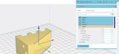 'Speed' – introduktion til 3D slicer program (video 5 af 10)