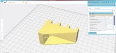 'Travel' – introduktion til 3D slicer program (video 6 af 10)